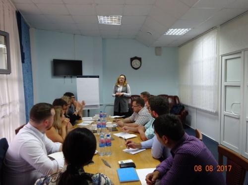 Как создать эффективную Бизнес-команду?
